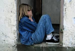 Relatos no Facebook mostram que,se não forem tratados, os abusos sofridos na infância t~em consequências sérias na vida adulta Foto: Pixabay