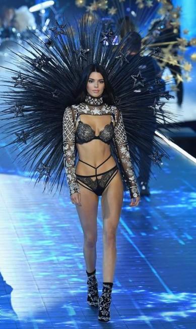 Kendall Jenner ANGELA WEISS / AFP