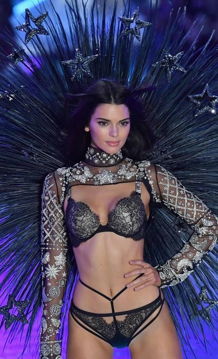 Kendall Jenner Foto: ANGELA WEISS / AFP
