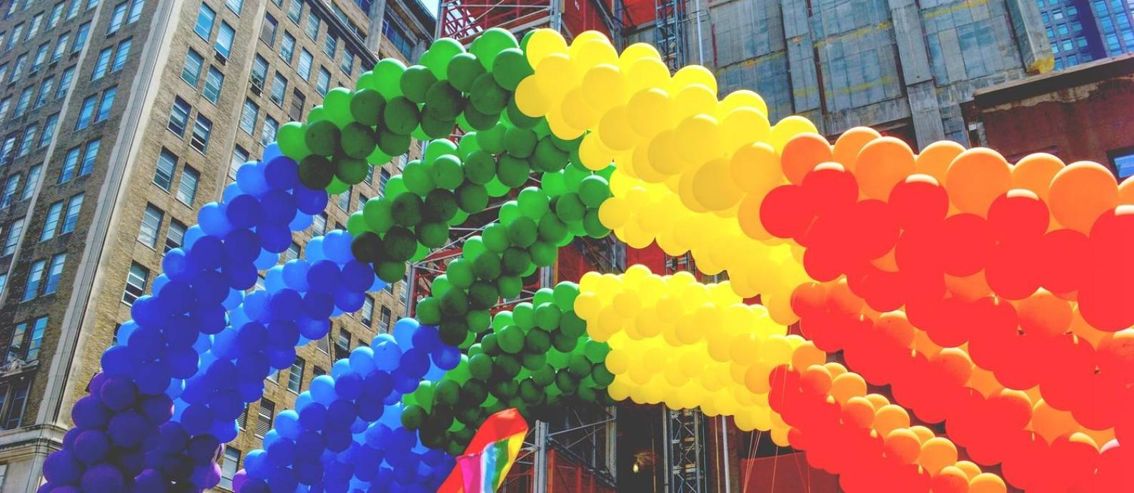 A Escócia é um dos países da Europa que mais dão proteção legal à população LGBTI Foto: Pixabay