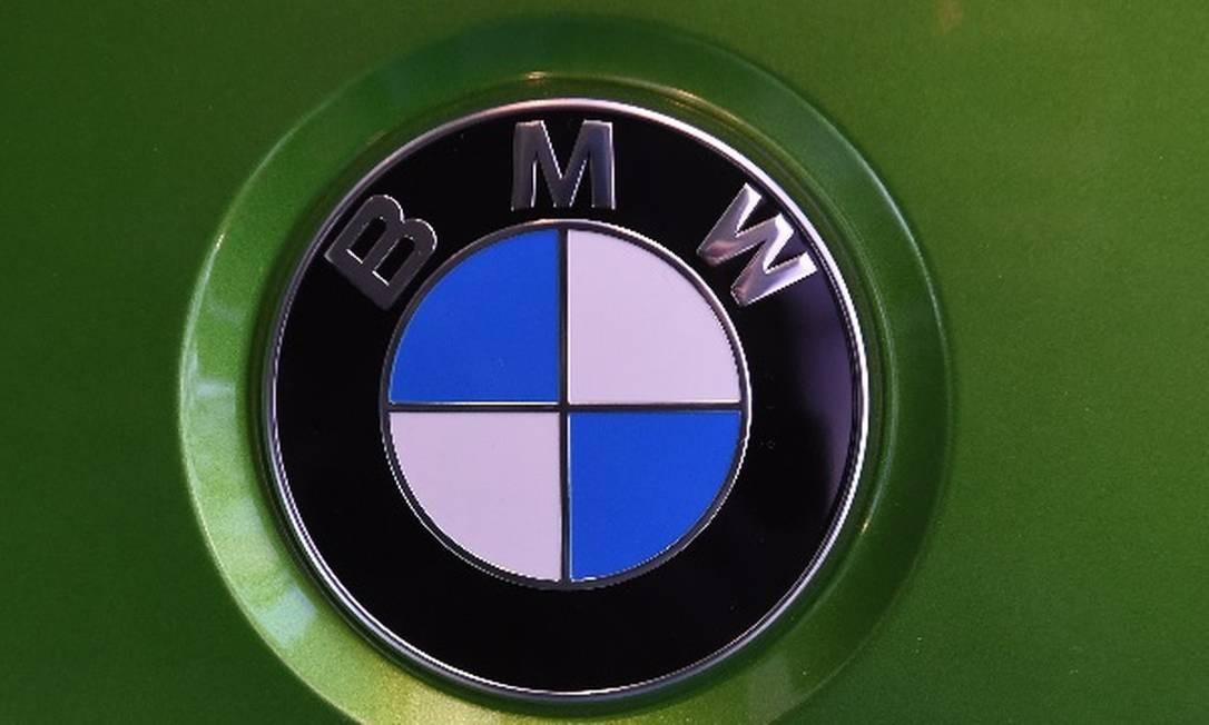 A BMW convocou recall para substituição de airbags defeituosos Foto: AFP