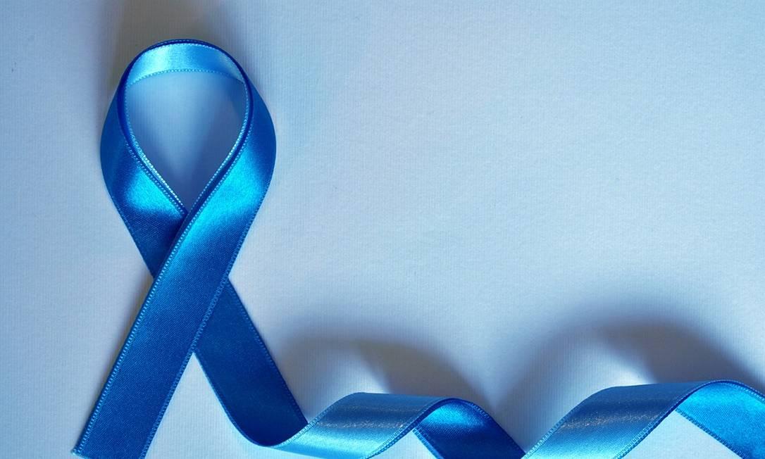 A campanha do novembro azul mostra as formas de se evitar a fase avançada do câncer de próstata Foto: Pixabay / Pixabay