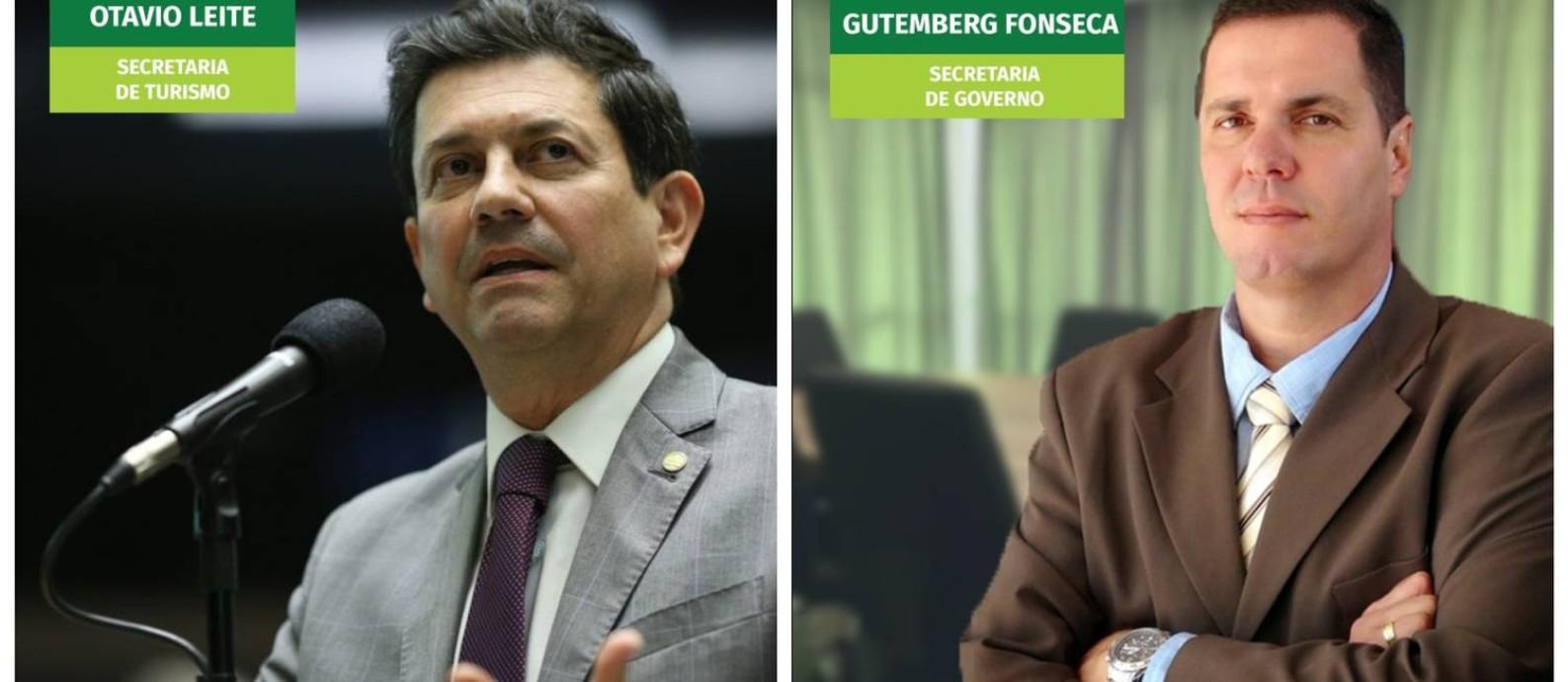 Witzel confirma seus primeiros secretários de governo Foto: Reprodução