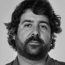 Márvio dos Anjos Foto: Roberto Moreyra / Agência O Globo