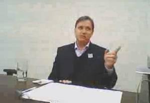 Ex-deputado Rocha Loures, o homem da mala de Michel Temer Foto: Reprodução
