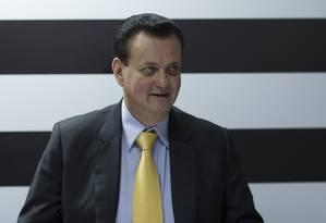 Gilbeto Kassab vai assumir a Casa Civil do governo de Doria Foto: Edilson Dantas / Agência O Globo