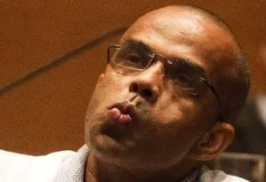 Aos 51 anos, Luís Fernando da Costa, o Fernandinho Beira-Mar, acumula condenações que somam 340 anos e comanda um império por meio de bilhetes e uma rede azeitada de colaboradores Foto: Fernando Quevedo / Agência O Globo