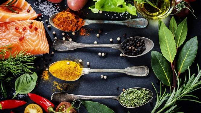 Sete dicas para ter uma alimentação saudável Foto: Shutterstock