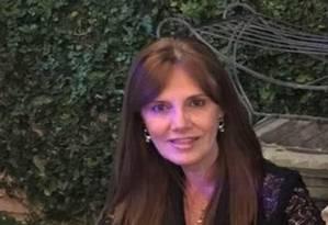 Laura Casuso, advogada de Marcelo Piloto, foi morta por assassinos brasileiros, diz jornal do Paraguai Foto: Reprodução / Rede social