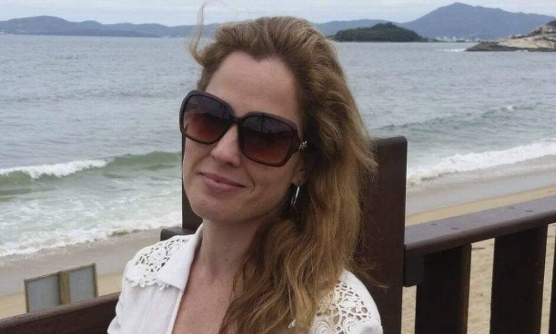 A juíza substituta Gabriela Hardt assumirá a 13ª Vara Federal de Curitiba até a escolha de novo titular para a vaga de Moro. Ela interrogará Lula Foto: Reprodução