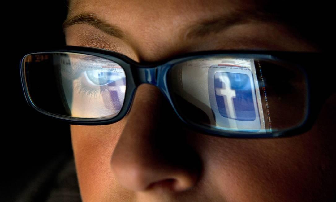 Deletar contas em redes sociais é o primeiro passo Foto: David Paul Morris / Bloomberg/23-2-2012