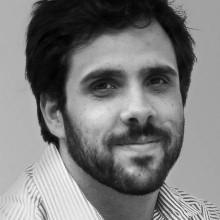 O colunista Thiago Herdy Foto: Agência O Globo