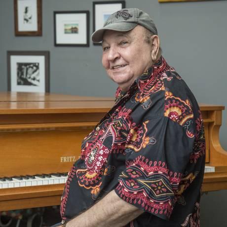 O compositor é um dos homenageados do Festival Villa-Lobos Foto: Analice Paron / Agência O Globo