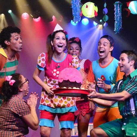 """Em """"Bossa Novinha"""", Marilu faz uma festa do pijama para celebrar seu aniversário Foto: Divulgação"""