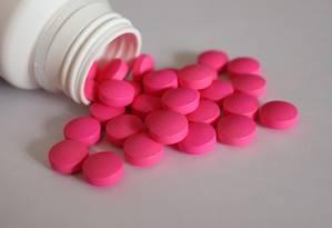 Mercado de medicamentos falsificados rende milhões de dólares no mundo Foto: Pixabay