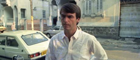 Arquivo O Globo / Agência O Globo