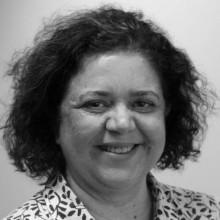 Claudia Antunes, editora de Mundo do Globo Foto: Agência O Globo