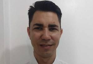 Richel Collazo trabalha em Chapada há quatro anos Foto: Reprodução/Redes Sociais