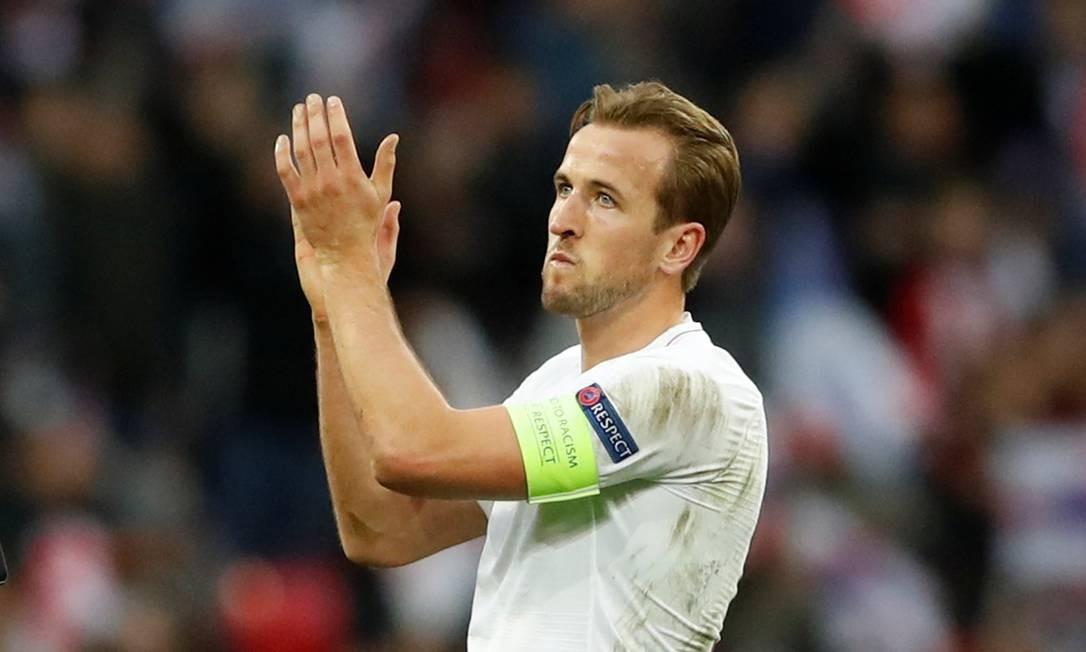 Inglaterra Vira No Fim Contra Croacia E Se Classifica Na Liga Das Nacoes Jornal O Globo