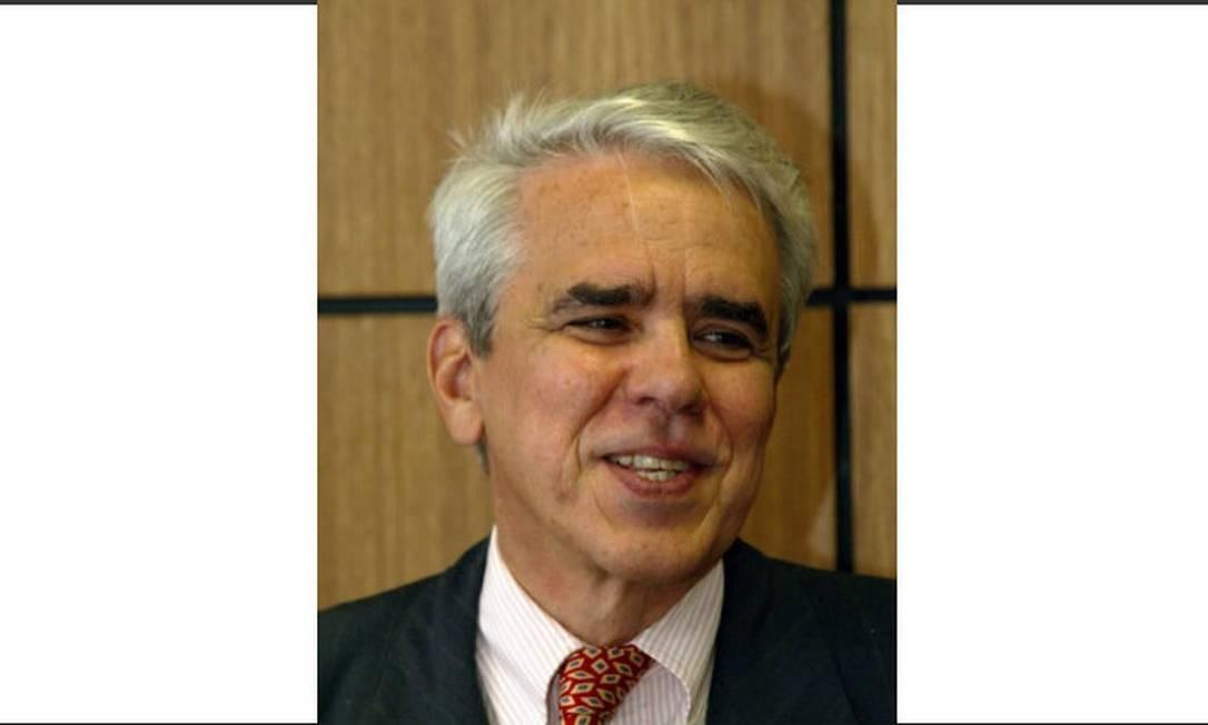 Roberto Castelo Branco será o novo presidente da Petrobras Foto: Arquivo - Agência O Globo
