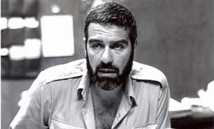 O escritor Serguei Dovlátov Foto: Divulgação