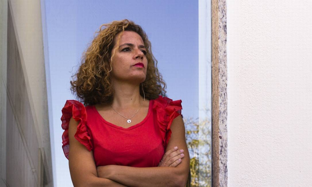 Joana Gorjão Henriques Foto: Ricardo Maneira / Divulgação