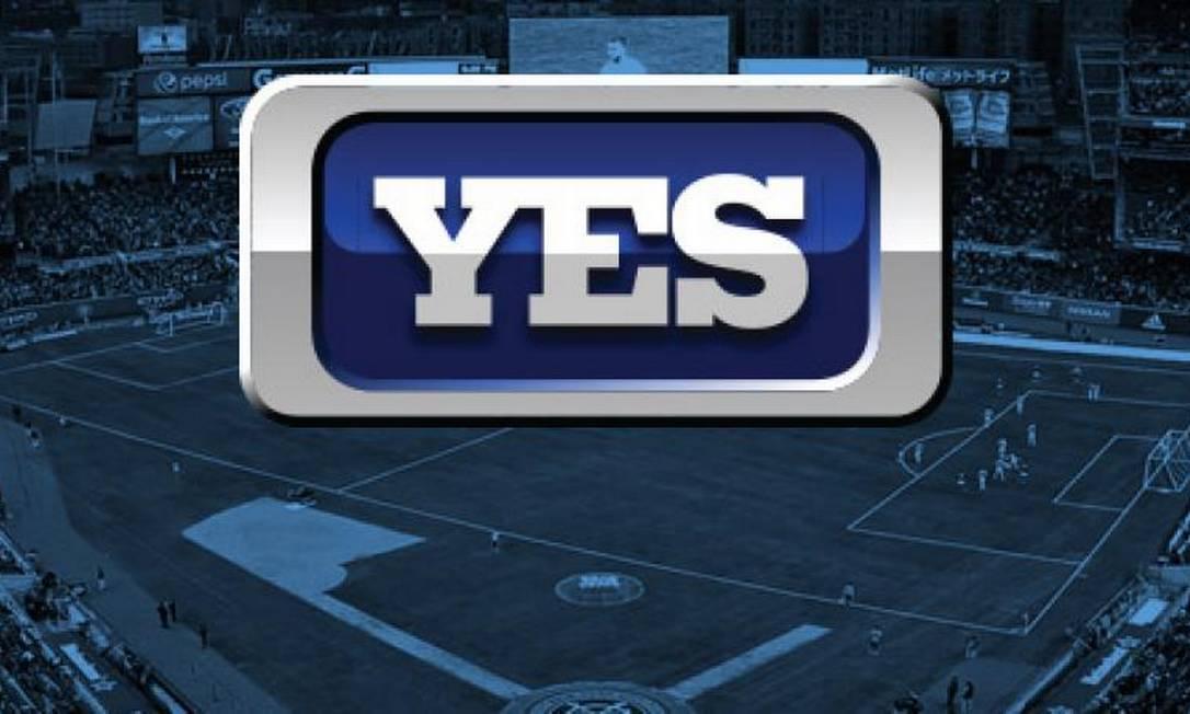 A YES Network está entre os canais da rede a ser vendida Foto: Reprodução