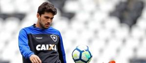 Vitor Silva / Divulgação Botafogo