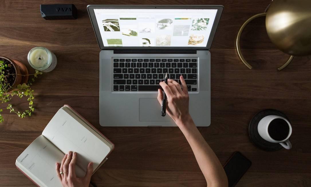 Os próprios servidores são autores de projetos de inovação para aumentar a eficiência e o conforto do trabalho no dia a dia Foto: Divulgação