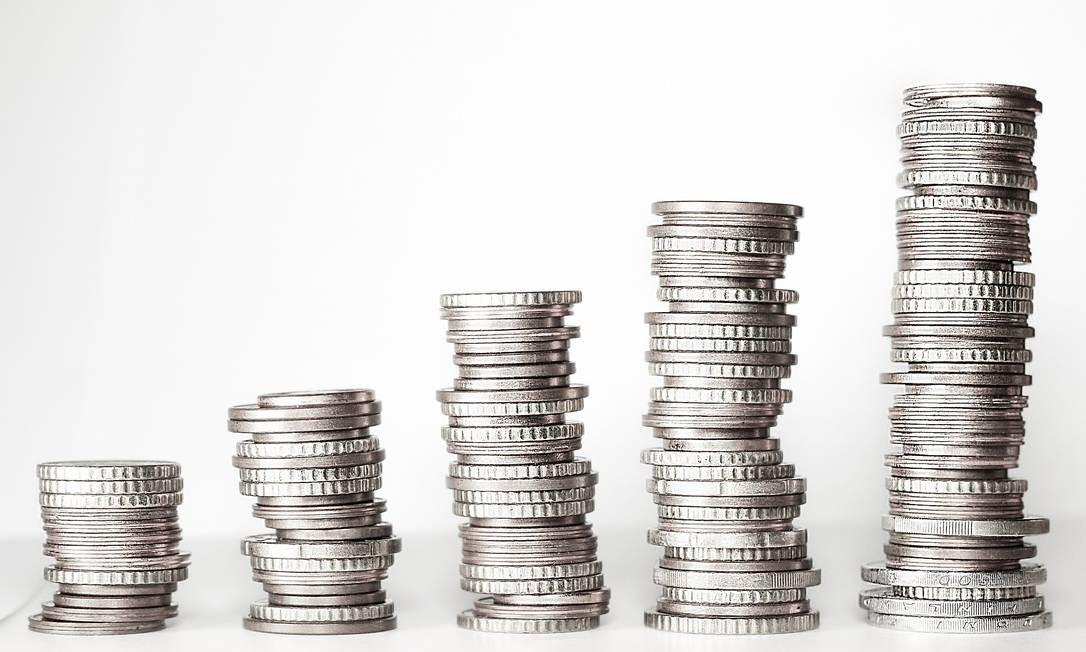 Dinheiro para investimentos em inovação tem diminuído no Brasil Foto: Pixabay