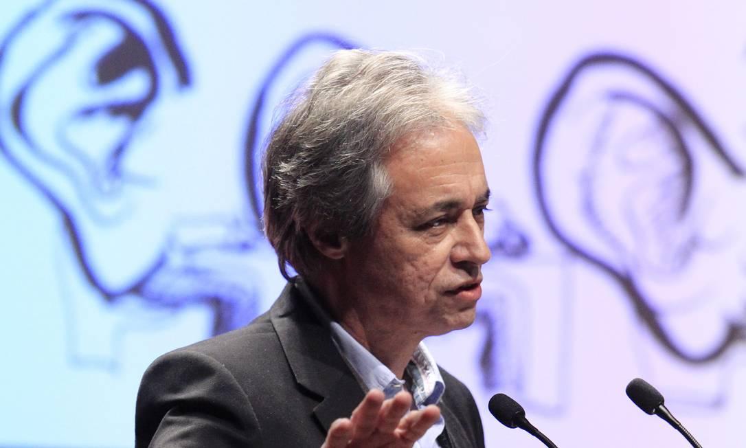 Mozart Ramos, cogitado para assumir o MEC Foto: Fábio Guimarães / Fábio Guimarães