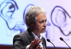 Nome ventilado na quarta-feira para assumir o MEC, Mozart Ramos é diretor do Instituto Ayrton Senna Foto: Fábio Guimarães / Fábio Guimarães