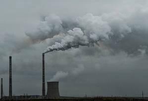 Agência da ONU faz apelo por uma ação rápida para inverter tendência de emissão de gases Foto: Pixabay