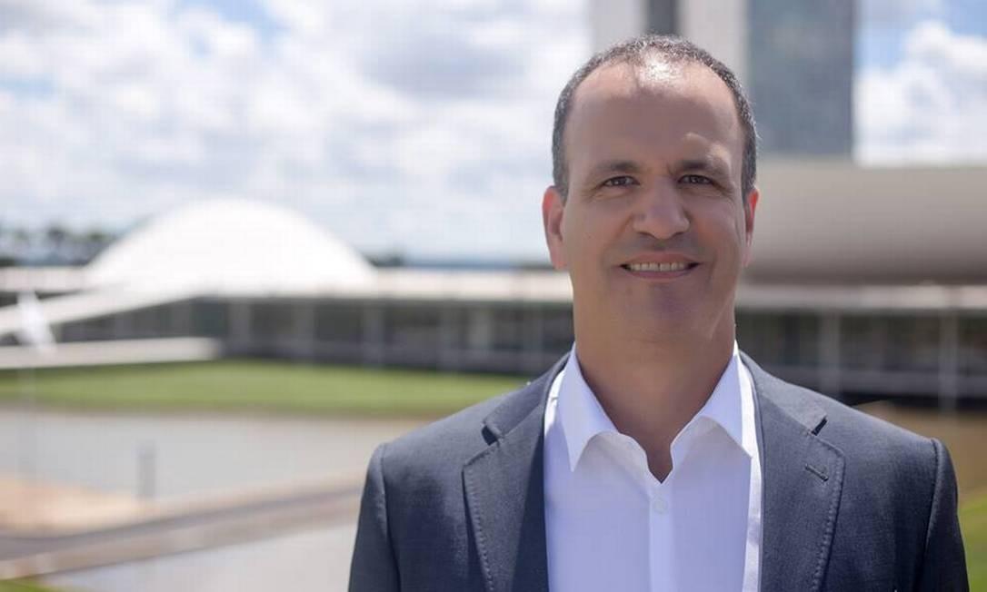 O procurador da República Guilherme Schelb, cotado para o Ministério da Educação de Bolsonaro Foto: Reprodução/Facebook