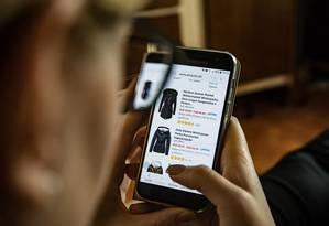 Para quem vai fazer compras pela internet, indicação é usar o cartão virtual Foto: Pixabay