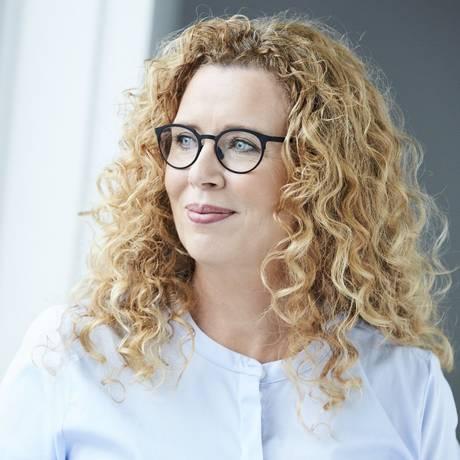 Anne-Marie Dahl vem ao Wired Festival Foto: Divulgação