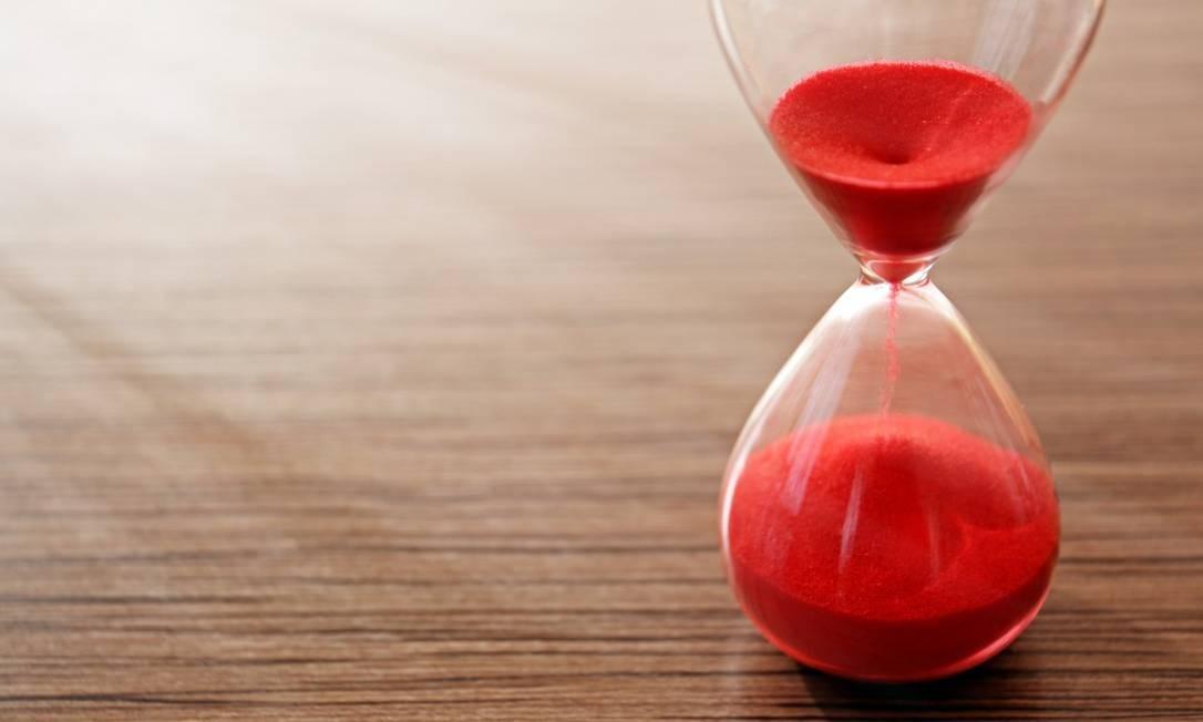 A perimenopausa pode começar a aparecer a´partir dos 45 anos Foto: Shutterstock