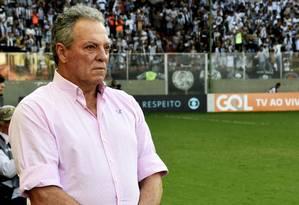 Abel Braga interessa a Vasco, Flamengo e Santos Foto: Mailson Santana / Fluminense FC