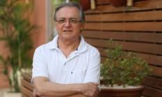 Ricardo Velez Rodriguez será ministro da Educação do governo Bolsonaro Foto: Agência O Globo