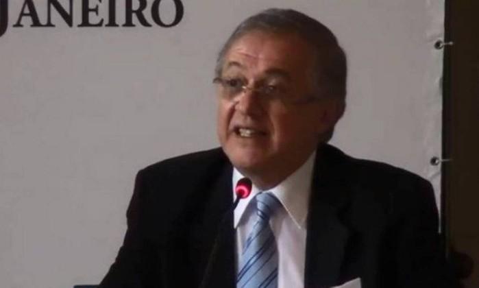 Ricardo Vélez Rodríguez, escolhido para ministro da Educação Foto: Reprodução