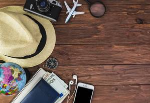 Como aproveitar as férias Foto: Divulgação