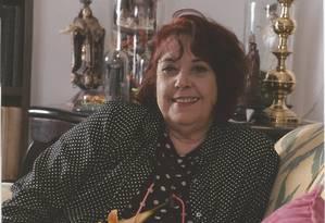 Diretora artística. Rosa Magalhães foi responsável pela festa de abertura dos Jogos Pan- Americanos e a de encerramento da Olimpíada Foto: divulgação