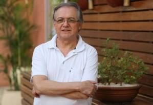 Aliados de Bolsonaro elogiam oposição de Ricardo Vélez Rodriguez ao Escola sem Partido Foto: Agência O Globo