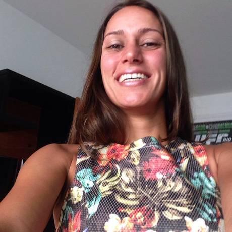 Danielle Pereira dos Santos Nicolau desapareceu no último dia 24 Foto: Reprodução