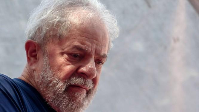 Habeas Corpus de Lula será julgada na próxima terça-feira Foto: MIGUEL SCHINCARIOL / AFP