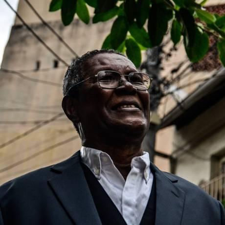 Wilson Moreira ganha homenagem póstuma no Rival Foto: Olivia Nachle