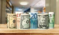 Conheça formas alternativas, mais simples e econômicas, de enviar dinheiro para fora do país Foto: Banco de Imagens