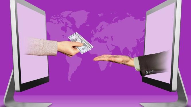 Fintech que movimenta mais de 4 bilhões de dólares por mês já soma 4 milhões de clientes Foto: Антон Медведев - stock.adobe.com