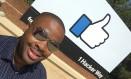 Mark Luckie alega que funcionários negros sofrem discriminação no Facebook Foto: Mark Luckie/Facebook