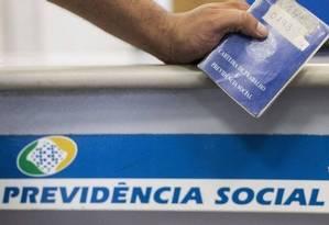 Mudanças no sistema de Previdência Social: será necessário agendar atendimento para cumprir pendência